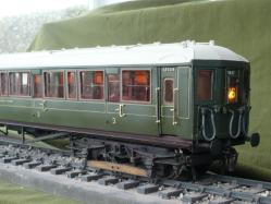 2BIL EMU rolling stock