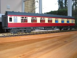 British Rail (Ex LMS) (commissioned by TMS models)