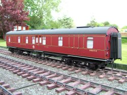 Period 2 LMS Kitchen Car
